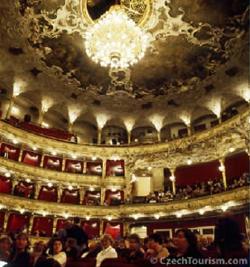 チェコのニューイヤーコンサート