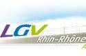 2011年12月、TGVの新路線ライン・ローヌ線が開通