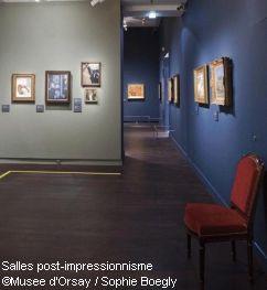 パリ・オルセー美術館の大改修が終了!