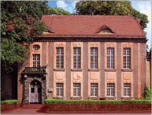 ボレスワヴィエツの「陶器博物館」