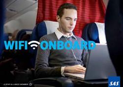 スカンジナビア航空、2012年には機内でGSMサービスを提供