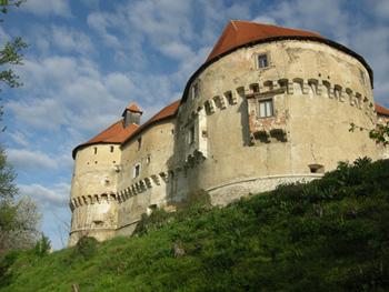 ザゴリェのシンボル「ヴェリキ・タボル城」が再オープン