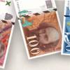 旧通貨フラン紙幣、ユーロへの両替がまもなく終了