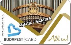 さらにパワーアップした「ブダペスト・カード」