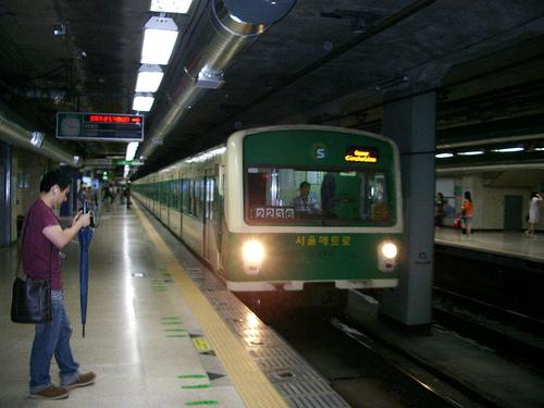 ソウル市内のバスと地下鉄が料金改定