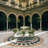 セビーヤの「ホテル アルフォンソ13世」がリニューアル