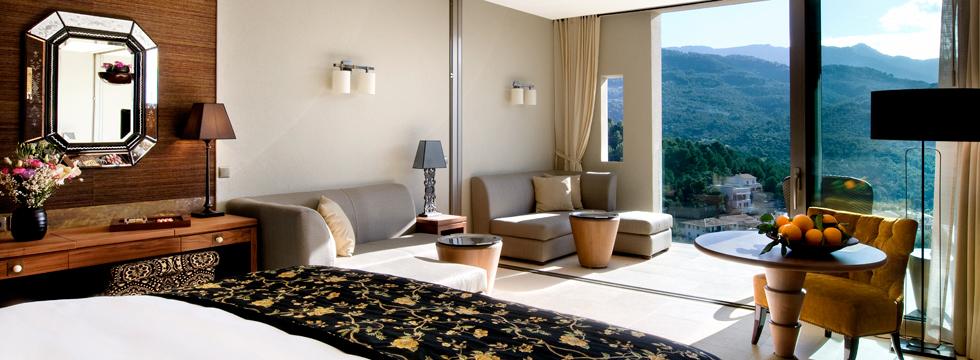 今春、マヨルカ島に高級スパホテルが誕生