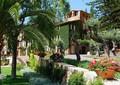マヨルカ島の「ラ・レジデンシア」に彫刻ガーデンが登場!