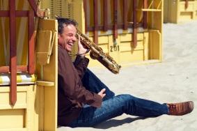 バルト海沿岸の街で楽しむジャズ&スウィング