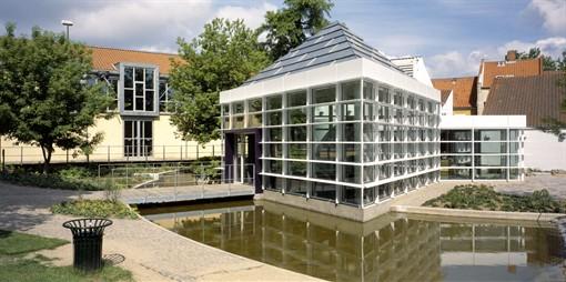 オーデンセのアンデルセン博物館にバーチャル・ツアーが登場