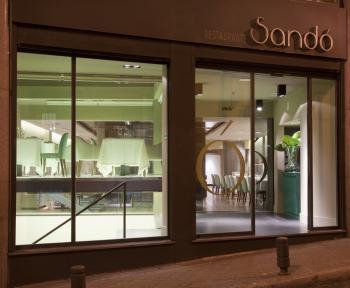 3ッ星シェフ監修のレストランがマドリッドにオープン!