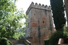 アルハンブラ宮殿「ピコスの塔」が期間限定で一般公開