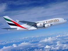 エミレーツ航空、今夏から成田路線にA380を導入