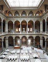 ウィーンの応用美術館で日曜ブランチがスタート!