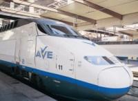 マドリッド=バルセロナの高速鉄道AVEが、120日前からチケット販売開始