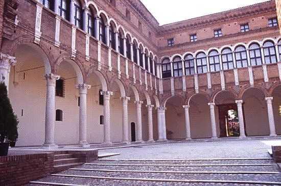 イタリア地震による観光情報