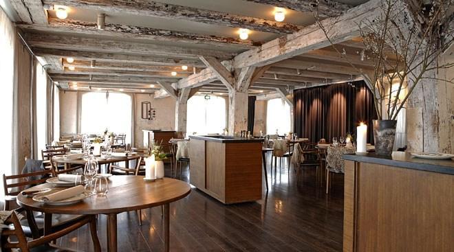 コペンハーゲンのレストランが3年連続で世界一に輝く