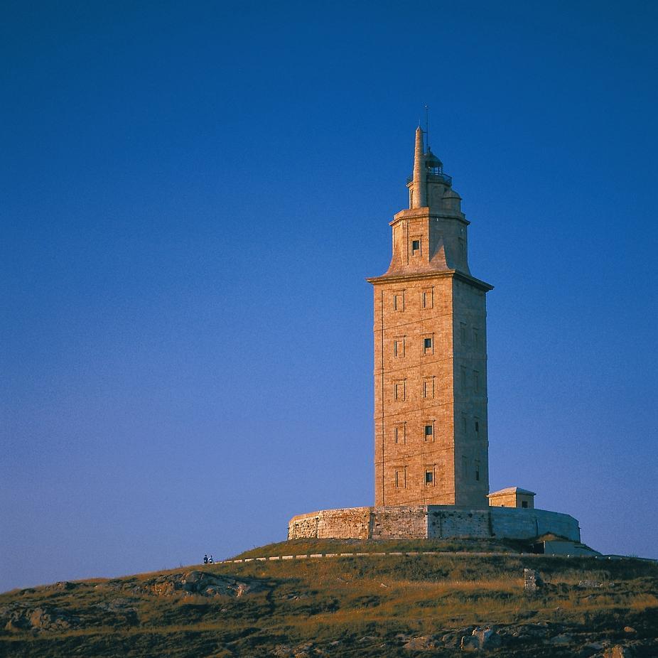 世界遺産、ア・コルーニャの「ヘラクレスの塔」がリニューアルオープン!