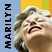 パームスプリングスに「マリリン・モンロー像」が到着!