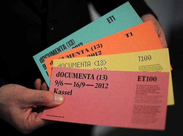 世界最大級の現代美術展「ドクメンタ」が今週末ついにスタート!