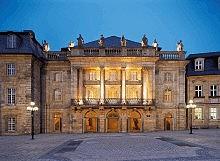 ドイツの新たな世界遺産「バイロイト辺境伯歌劇場」