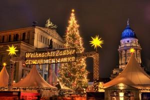 アートとエンターテイメントの街、ベルリン