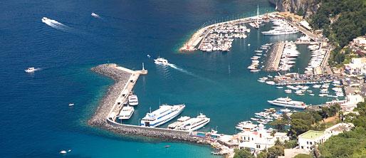 Azienda Autonoma Cura Soggiorno e Turismo Isola di Capri