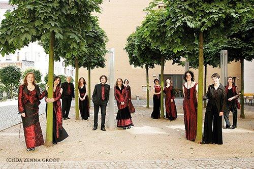 ユトレヒト古典音楽祭