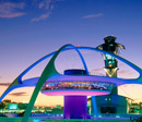 今夏よりロサンゼルス国際空港でWi-Fiサービス開始