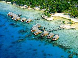 マニヒ島(タヒチ) の「マニヒ・パール・ビーチ・リゾート」が来月クローズ