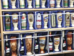 チェコで楽しむビール醸造所巡り