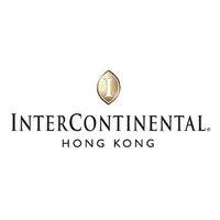 「インターコンチネンタル香港」のロビーラウンジが刷新