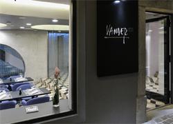 リュブリャナにオープンした3つのホテル