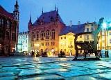世界遺産登録15周年の中世都市、トルン