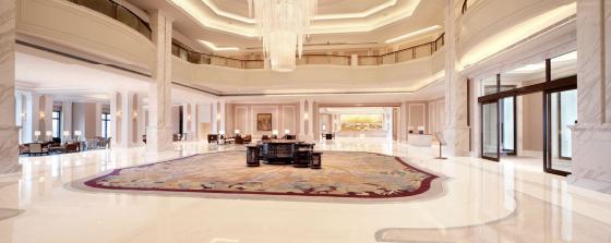 中国の「ハワイ」にシャングリ・ラ ホテル海口がオープン