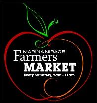 毎週土曜日にマリーナ・ミラージュで「ウィークリー・グルメ・ファーマーズ・マーケット」開催