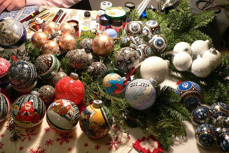 ドレスデンで素顔のクリスマスと出会う