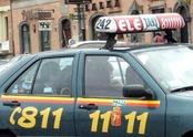 ワルシャワ空港からタクシーを利用するなら提携タクシーを