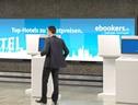チューリヒ空港の無線LANは無料!