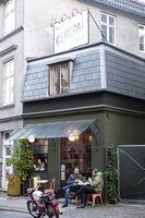 コペンハーゲンに「世界で一番小さなホテル」がオープン