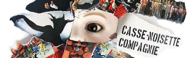 モナコでジャン=クリストフ・マイヨーの「くるみ割り人形カンパニー」