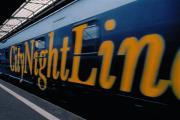 夜行列車シティナイトラインでローマへ