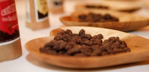 オランダ海洋博物館でチョコレートフェスティバル開催