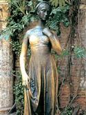 ヴェローナの 「ジュリエット像」が一時的に撤去