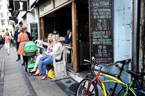 デンマークの終業時間法の自由化について