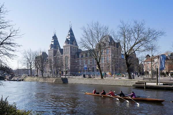 来春、アムステルダム国立美術館で「晩年のレンブラント展」開催