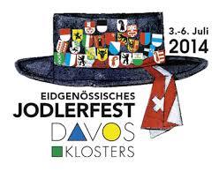 連邦ヨーデルフェスト、今年はダボスで開催