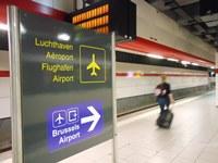 ブリュッセル空港線に特別税が導入