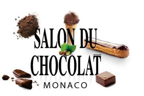 今秋、モナコで「サロン・ドュ・ショコラ」が初開催