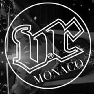 Monaco GP VIP Room